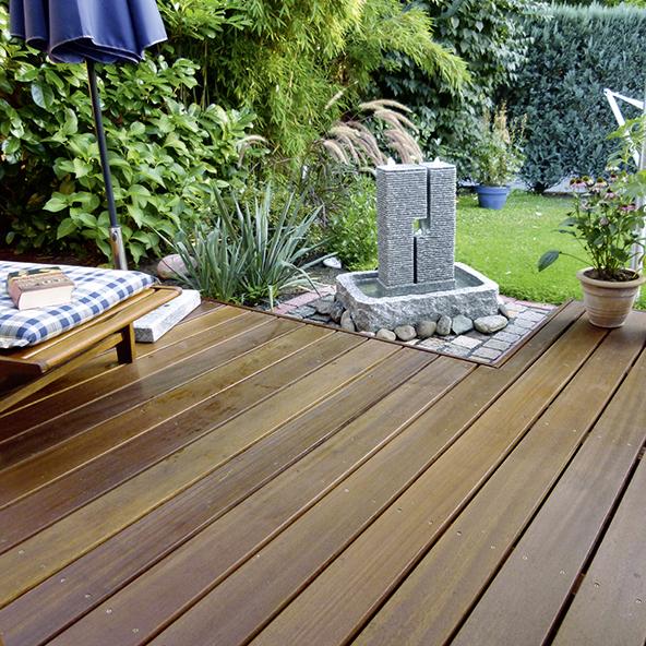 terrassendielen bangkirai glatt er19 kyushucon. Black Bedroom Furniture Sets. Home Design Ideas