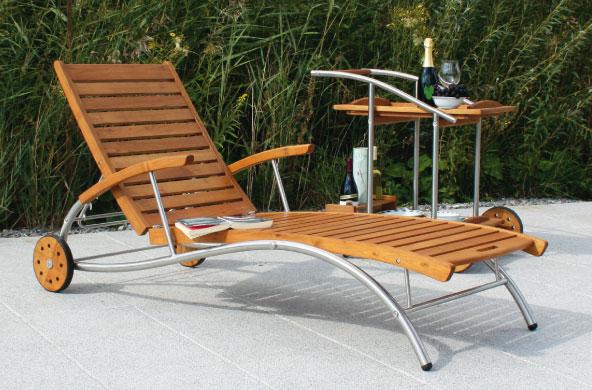 holz speckmann gartenm bel tischgruppe garnitur liege sofagarnitur. Black Bedroom Furniture Sets. Home Design Ideas